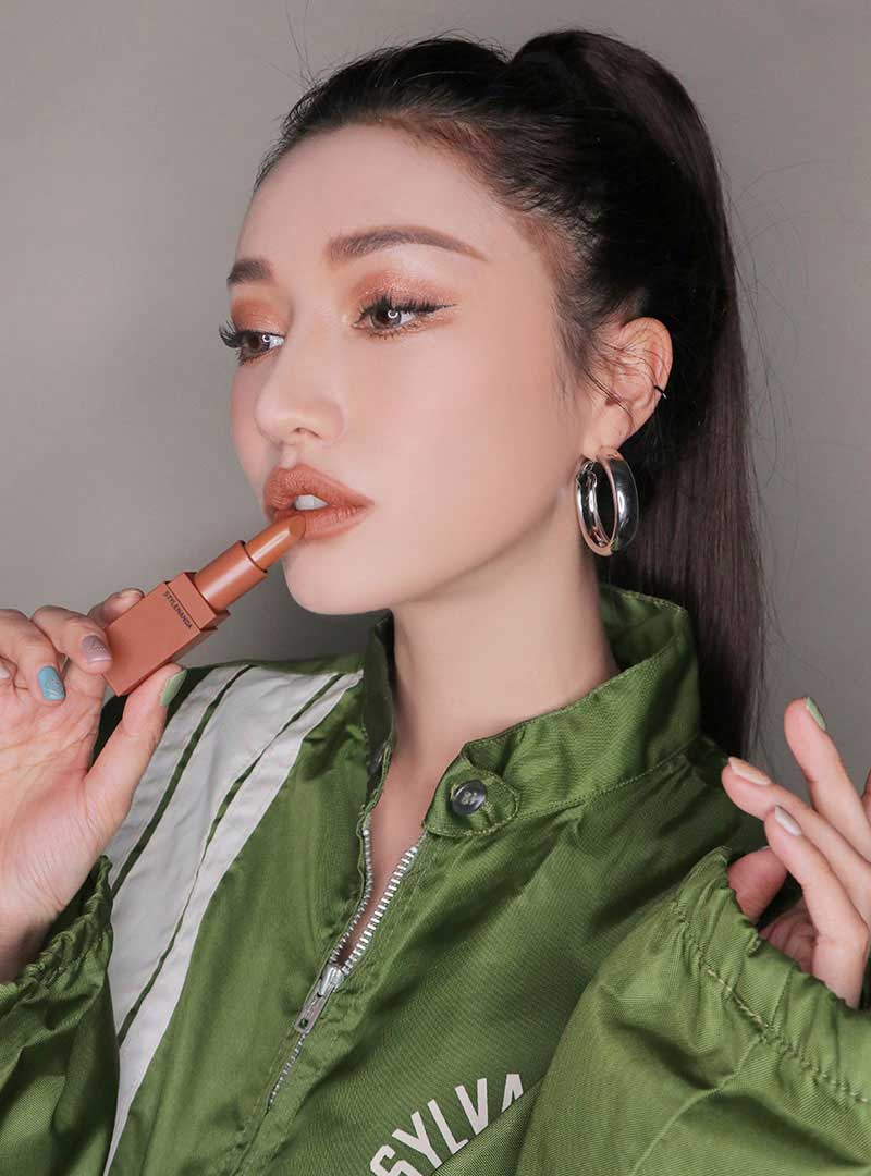3CE MOOD RECIPE MATTE LIP COLOR #116